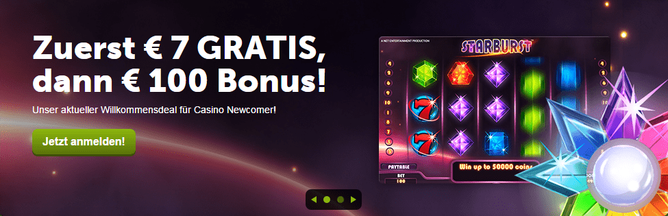 Free Spins - 21252