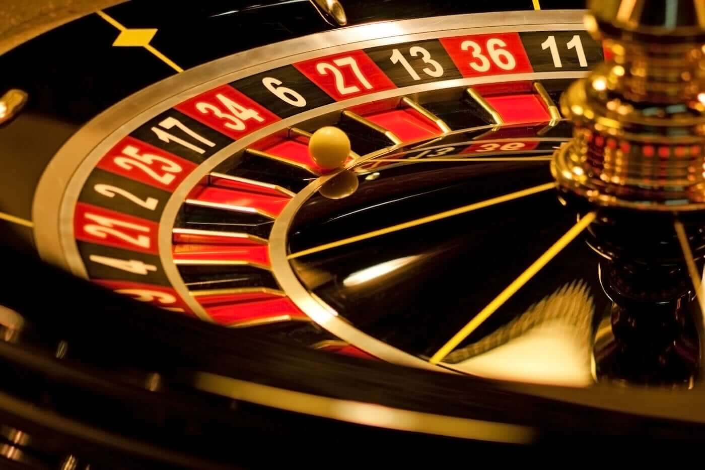 Roulette Systeme - 34177