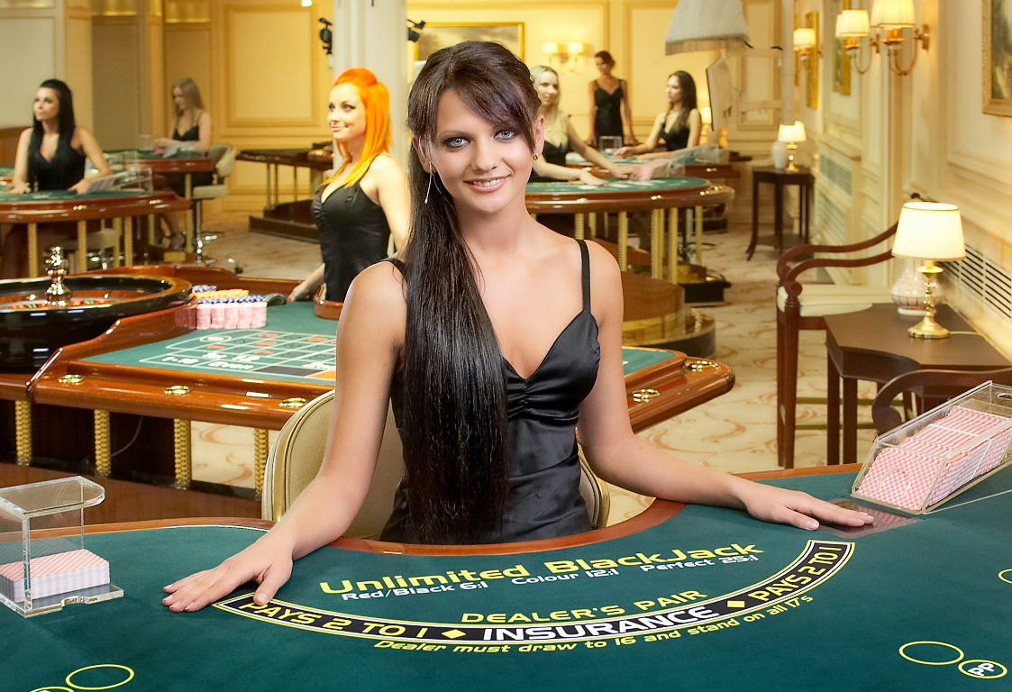 Beste Live Blackjack - 2921