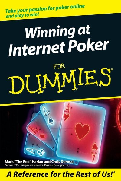 Poker For Dummies - 56180