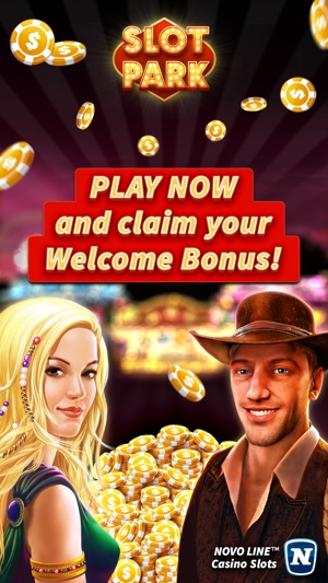 Casino Welcome - 94603
