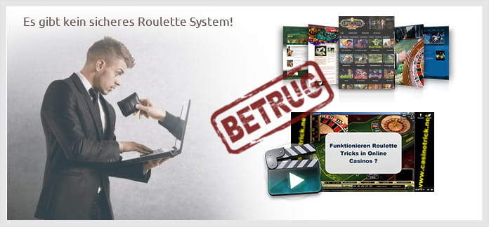 Roulette Systeme Tschechien - 56992