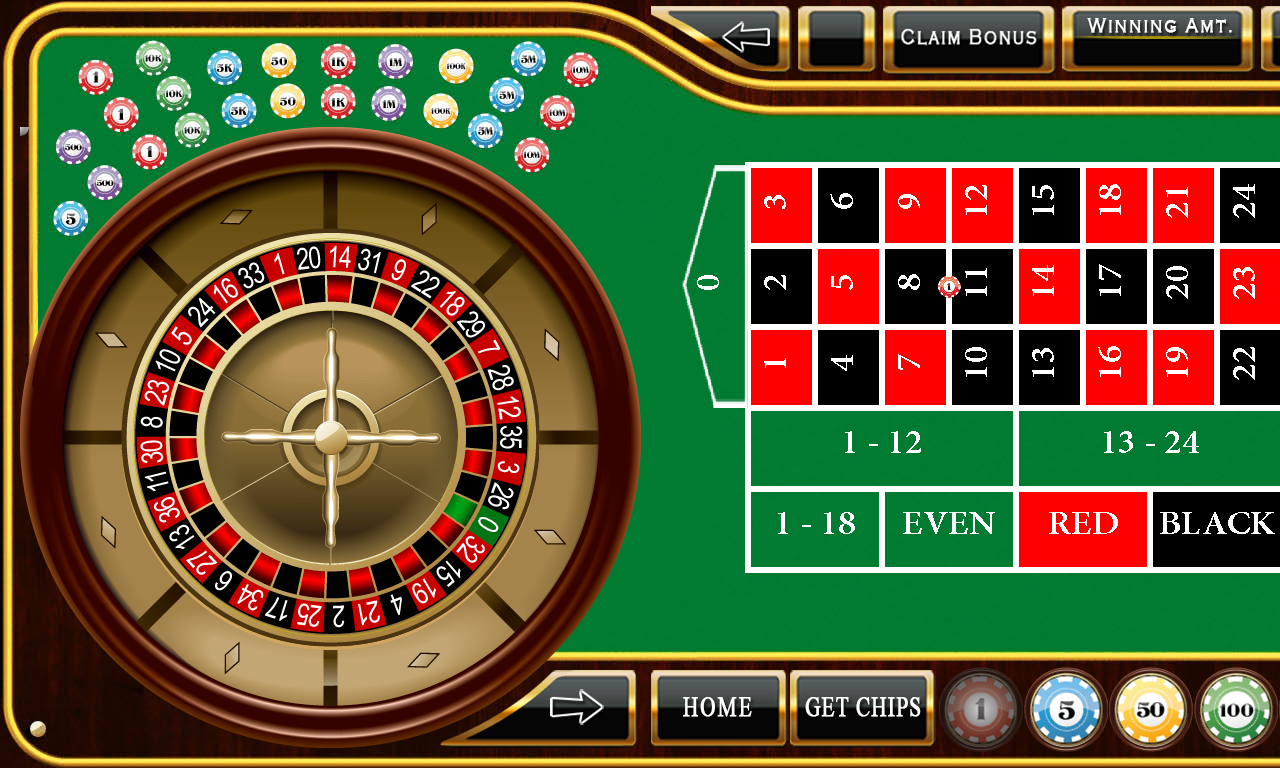 Roulette Tool Royal - 99589