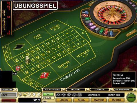 Casino Registrieren - 66029