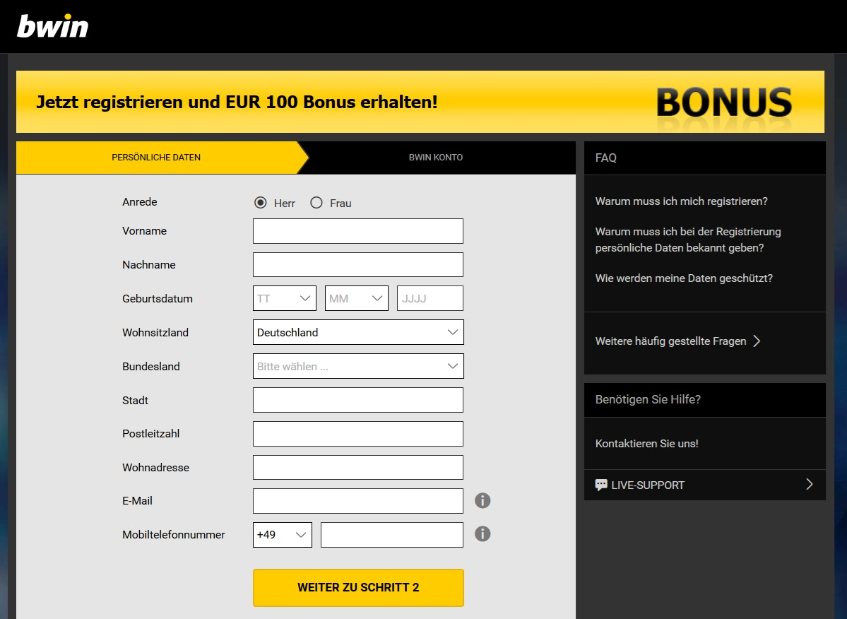 Sportwetten Strategie - 23815