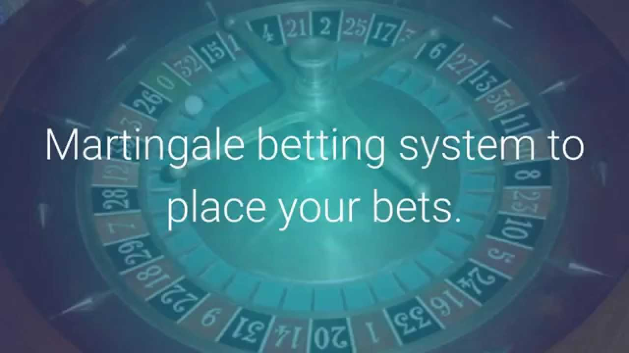 Martingale System - 89289