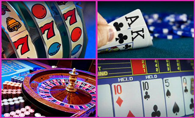 Gaming Casinos Wie - 25730