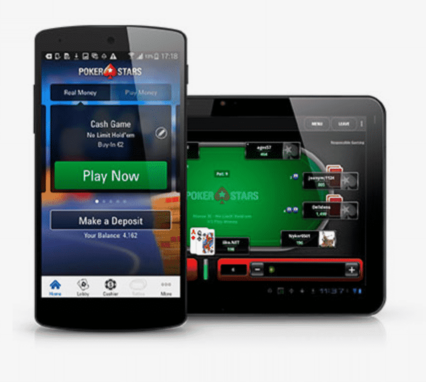 Pokerstars Casino download - 65118