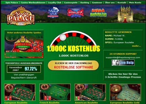 Spin Casino download - 99969