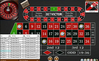 Roulette System Software - 88257