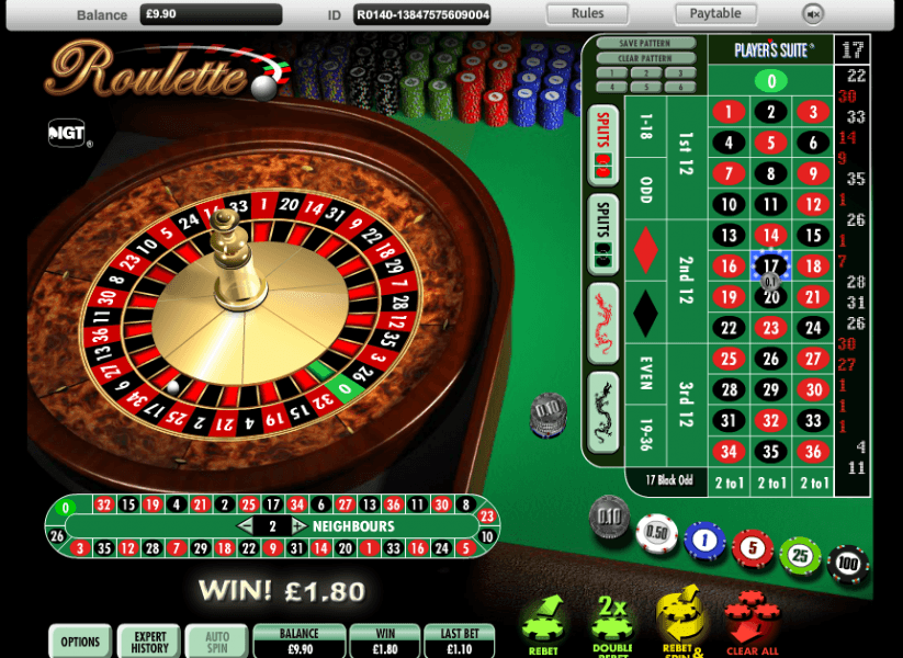 Beste Roulette Strategie - 72826