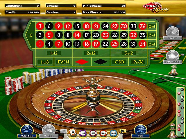 Beste Roulette Strategie - 46553