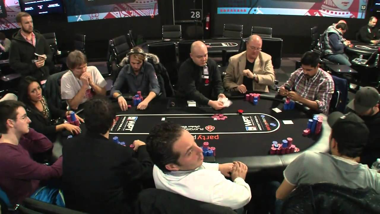 Poker Channel - 89546