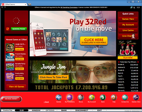 Pokerstars Casino download - 22781