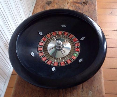 Roulette Tool - 13676