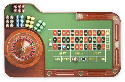 Beste Roulette Strategie - 48516