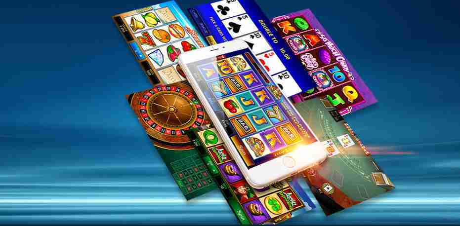 IPad Casino Apps - 68357