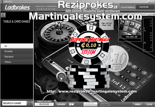 Amerikanisches Roulette Strategie - 37305
