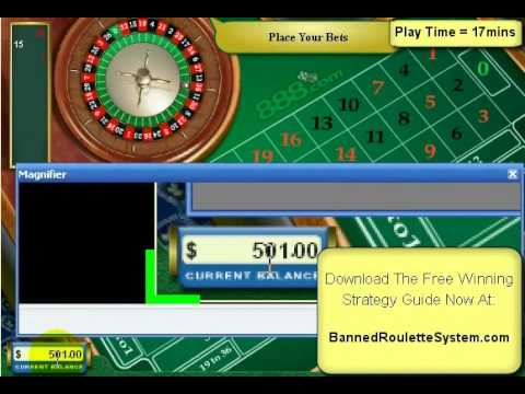 Beste Roulette Strategie - 33475