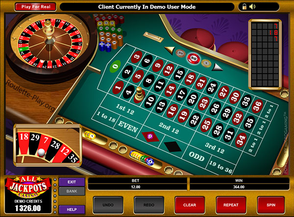 Beste Roulette Strategie - 31192