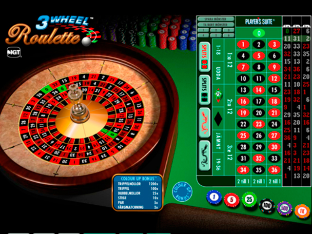 Online Roulette ohne - 41380