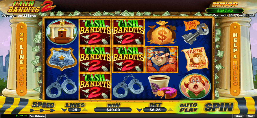 Casino Bonus Codes - 62613