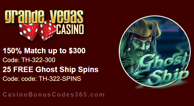 Casino Bonus Codes - 63630