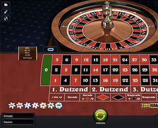 NewAR Roulette 14Red - 21192