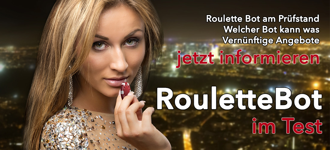 Roulette System - 87235