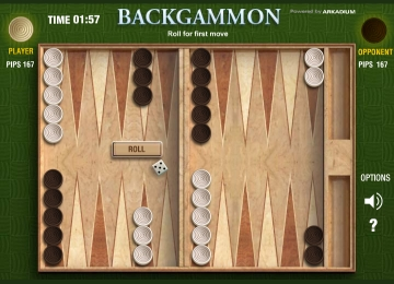 Backgammon Gratis Legales - 44394