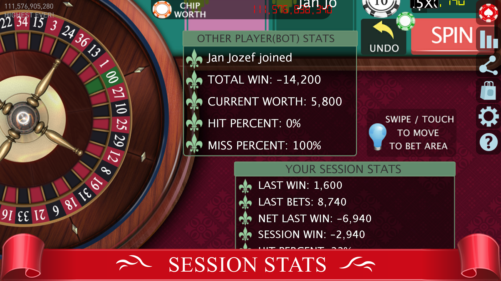 Free Spin Casino - 67748