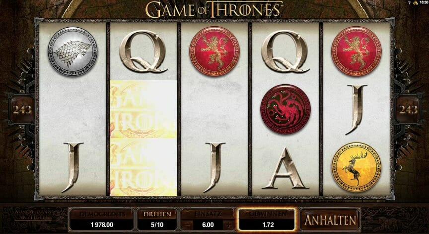 Game of Thrones - 63137