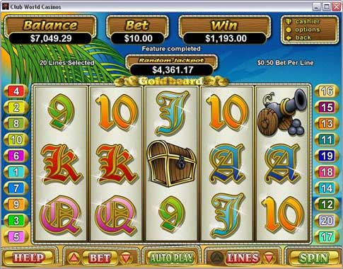 IPad Casino Apps - 17310