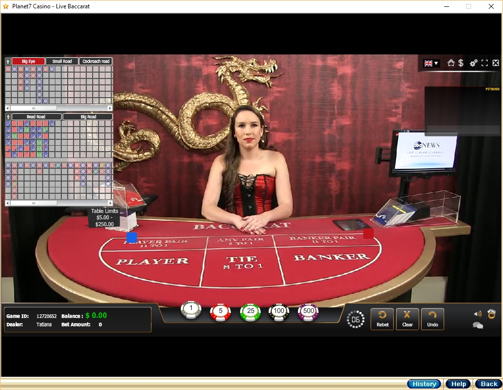Live Roulette Paypal - 61522