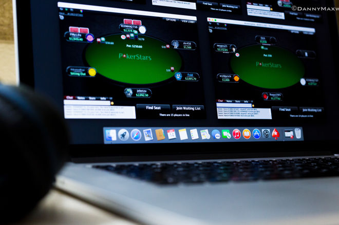 New Poker Sites - 17264