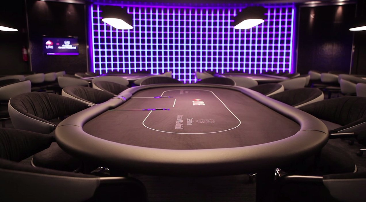 New Poker Sites - 47495