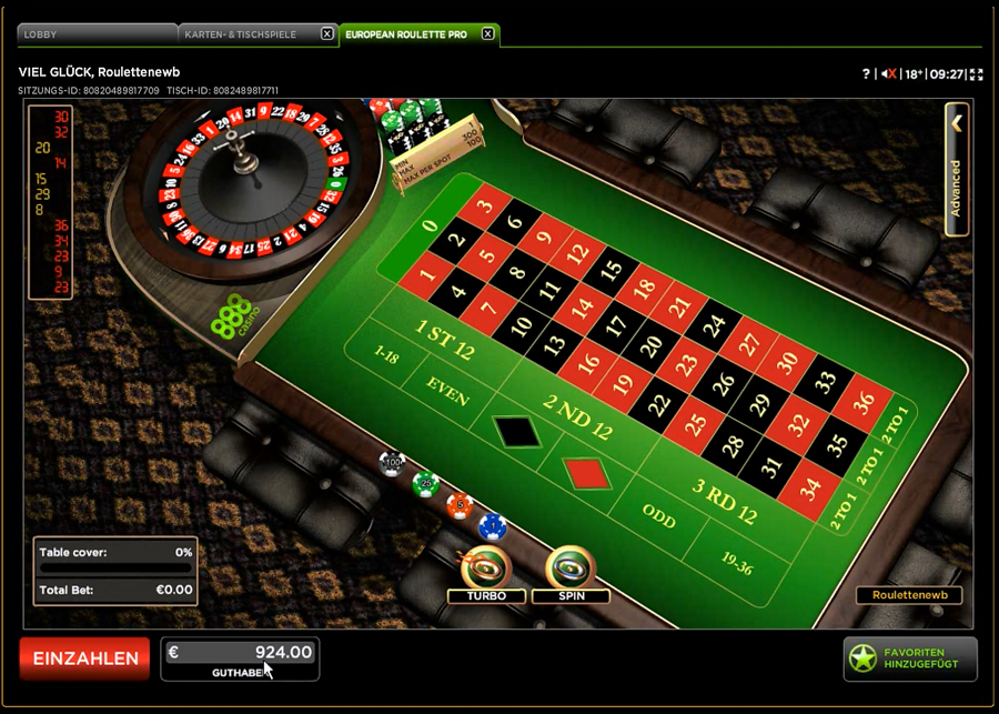 Roulette System Software - 63086
