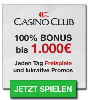 Secret Casino Bonus - 95726