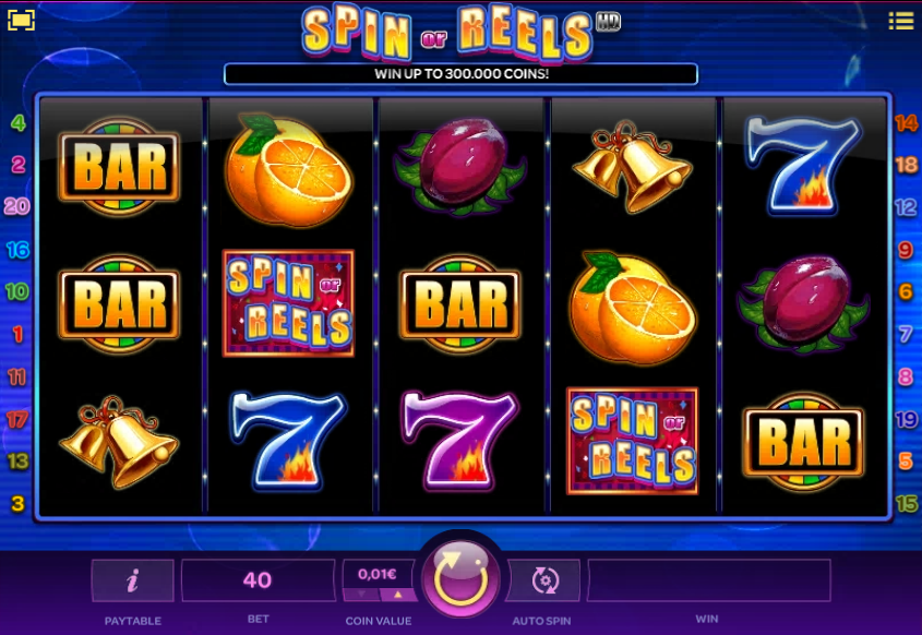 Spin Casino download - 51167