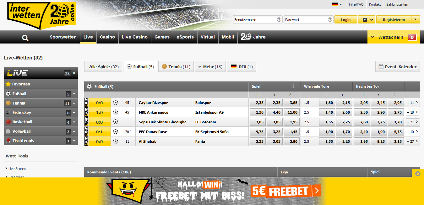 Sportwetten Strategie - 12474
